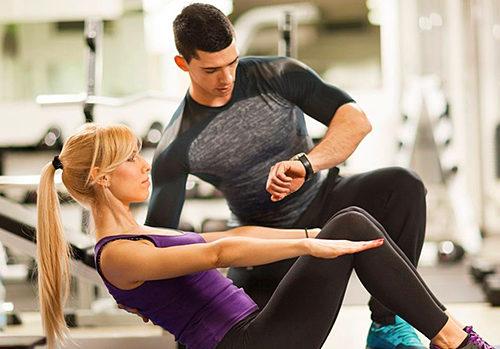 fitness centrum pro zeny