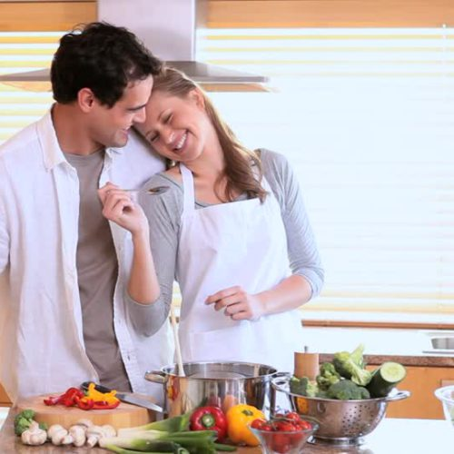 zdrava a stastna rodina