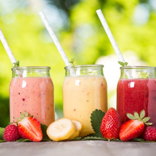 jaká ovocná šťáva je zdravá